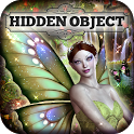 Hidden Object - Fairies Veil icon