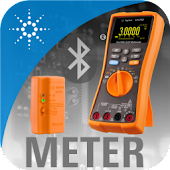 Agilent Mobile Meter