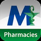 Pharmacies de Garde icon