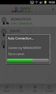 JumiAmp- screenshot thumbnail