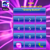 Big Button && OneTouch Dialer