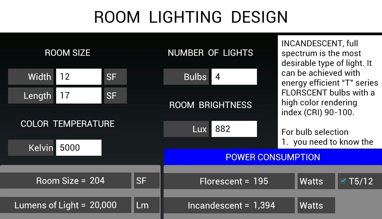 Room Lighting Design Android Apps On Google Play