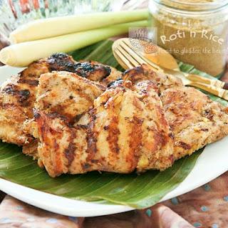 Indian Lemongrass Recipes.