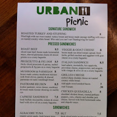 Photo from Urban Picnic