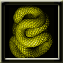 Animated Snake LWP logo