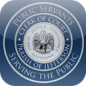 JP Clerk Of Court logo