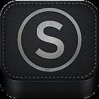 Black - Icon Pack icon