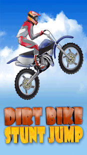 Dirt Bike Motor X Racing