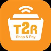 T2R Shop & Pay