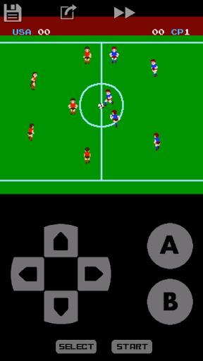 John NES - NES FCエミュレータ