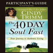 The 40 Day Soul Fast Authentic