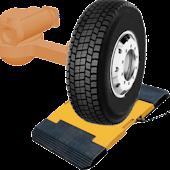 Axle Load Survey