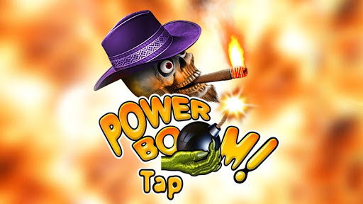 Power Boom Tap Flappy Bomb