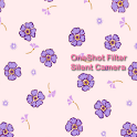 OneShot Filter Silent+SelfCam icon