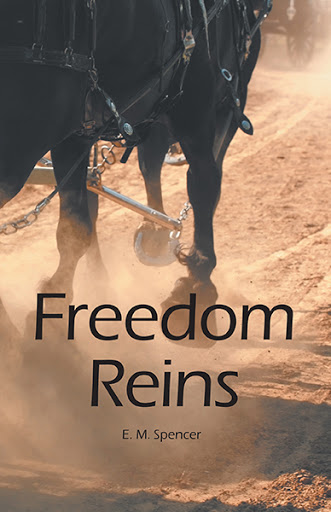 Freedom Reins cover