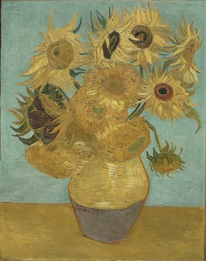 The Bedroom - Vincent van Gogh — Google Arts & Culture