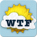 Weather Travel Fashion (WTF) icon