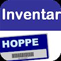 INVENTAR für Barcode Etiketten icon