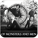 Of Monsters And Men Music Vide logo