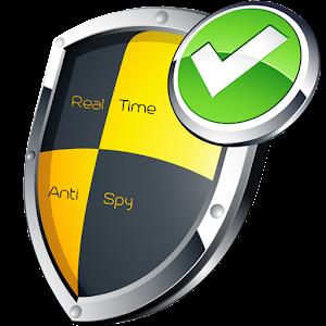 Real-Time AntiSPY 工具 App LOGO-APP試玩