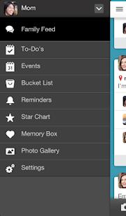Family Sharing & Planning - screenshot thumbnail