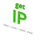 get IP icon