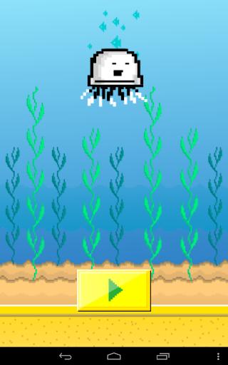 Smashy Jellyfish