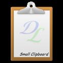 MultiClipboard for SmallApp icon