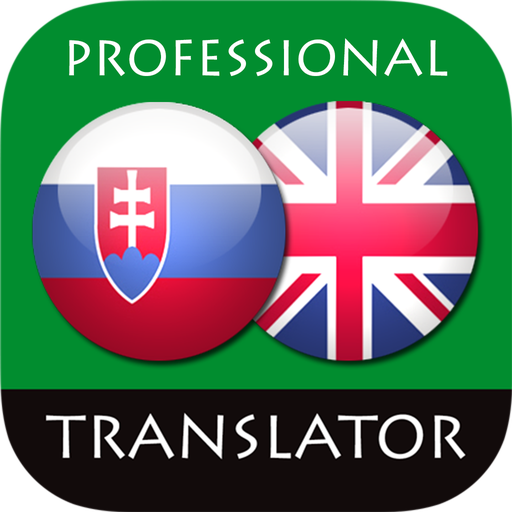 Slovak English Translator