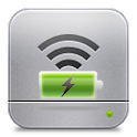 Wireless Charger logo