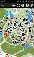 Screenshot of My Maps