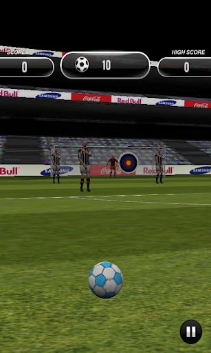 World Cup Penalty Shootout  screenshots 16