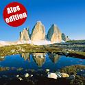 Mountain Live Explorer – ALPS logo