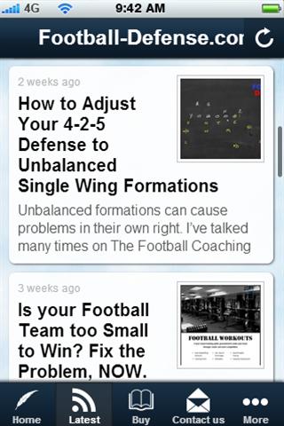 Football-Defense.com