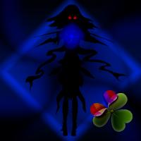 Go Launcher EX Theme Witch 2.0