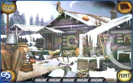 Mystery of the Crystal Portal Screenshot 5