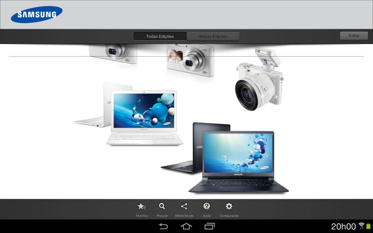 Catalog- screenshot
