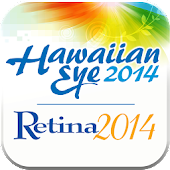 Hawaiian Eye and Retina 2014