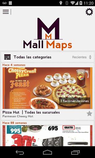 MallMaps