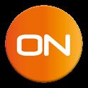 Orange On icon