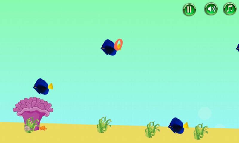 Freshwater fish counting game android apps on google play for Freshwater fishing games