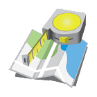 AndMeasure (Area & Distance) icon