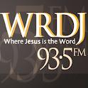 WRDJ Radio logo