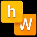 hello Words icon