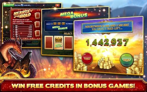 Slots Magic Diamonds Journey!- screenshot thumbnail