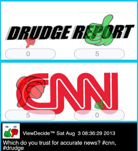 【免費娛樂App】ViewDecide-APP點子