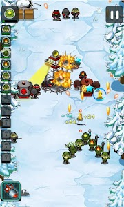 Storm Battle:Soldier Heroes v3.2