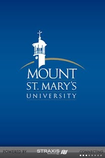Mount St. Mary's University - screenshot thumbnail