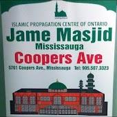Jame Masjid Mississauga