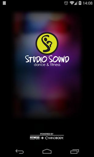 Studio Sound – Dance Fitness